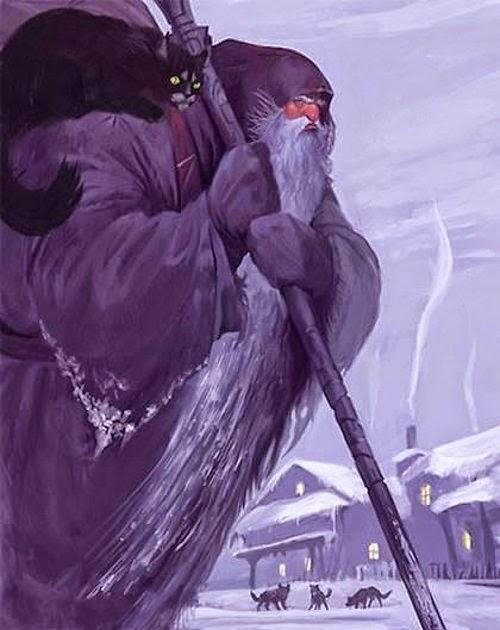 бог славян - Зимник (500x630, 184Kb)