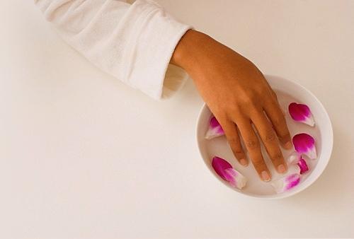 Как сделать чтобы ногти были твёрдыми