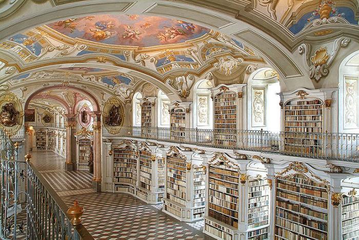 amazing-libraries5 (700x468, 484Kb)