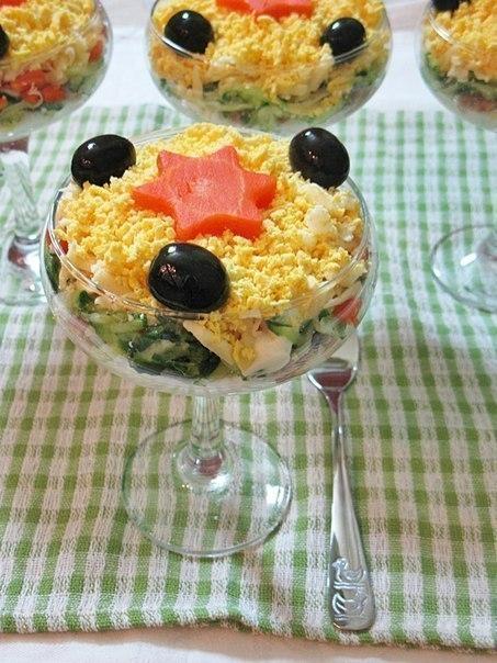 Салат с тунцом (453x604, 81Kb)
