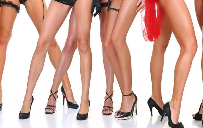 красивые женские ноги фото 1 (700x442, 265Kb)
