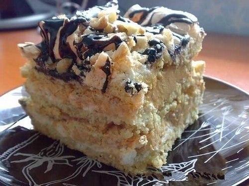 очень вкусный торт (500x375, 51Kb)