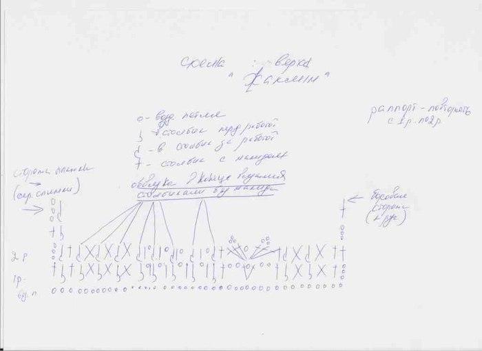 platie-jaklin-vanessa-montoro-shema4 (700x509, 94Kb)