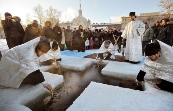 крещение (600x388, 168Kb)