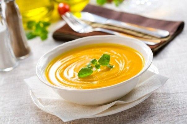 тыквенный суп (604x402, 45Kb)
