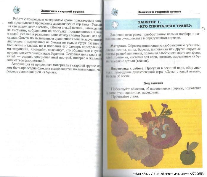 Апликация из природного материала в детском саду.page10 (700x596, 255Kb)