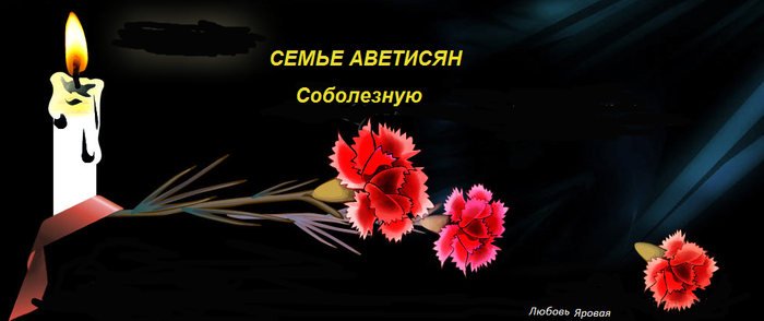 Семье Аветисян (700x294, 144Kb)