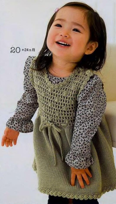 Let's knit series NV4377 2008 Baby sp-kr_27 (399x700, 288Kb)