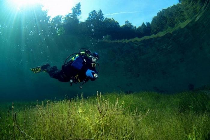Озеро Самеранджер (700x465, 213Kb)