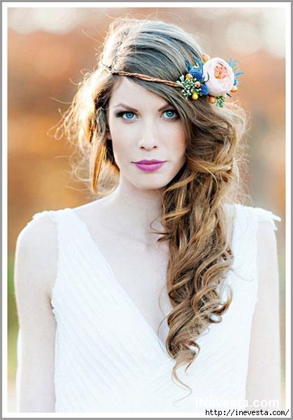 Свадебная прическа с цветами - rustic/4799166_wedding_hair_04 (420x602, 131Kb)