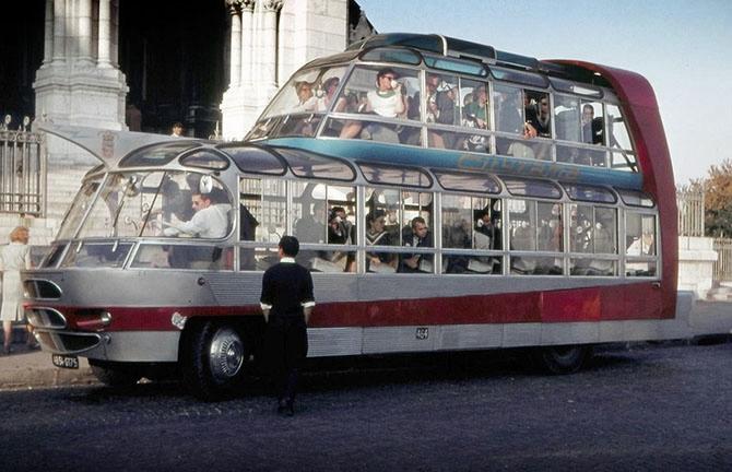смешной автобус  Citroen U55 Cityrama Currus 1 (670x432, 178Kb)