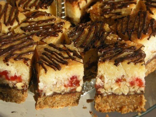 рецепты пирожных в домашних условиях с фото