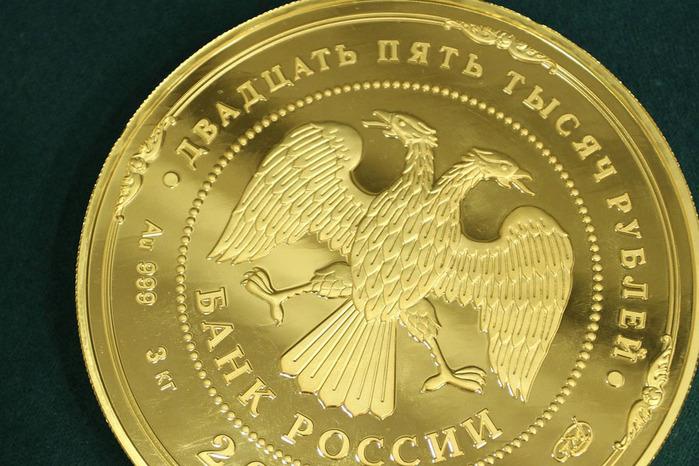 С переходом России на золотой рубль доллар разделит участь туалетной бумаги/5696696_390997_original (700x466, 138Kb)