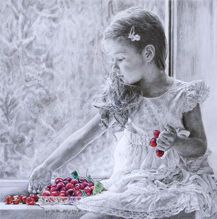 Maria Zeldis - Tutt'Art@ - (21) (694x700, 370Kb)