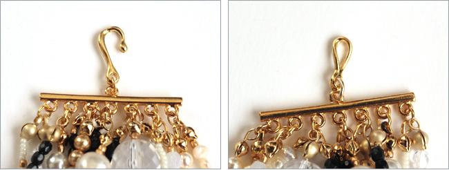 Как сделать шикарный браслет из бисера