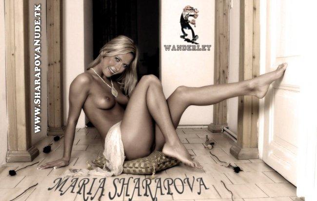 бесплатный просмотр эротического видео с марией шараповой