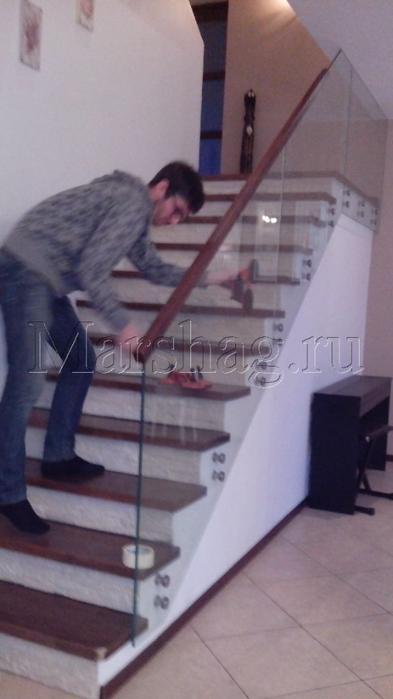 Лестницы и перила Маршаг (705) (393x700, 213Kb)