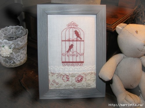 Миниатюрная винтажная вышивка (74) (500x375, 105Kb)