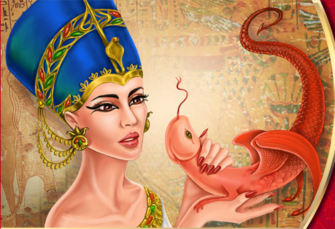 nefertiti (482x330, 426Kb)