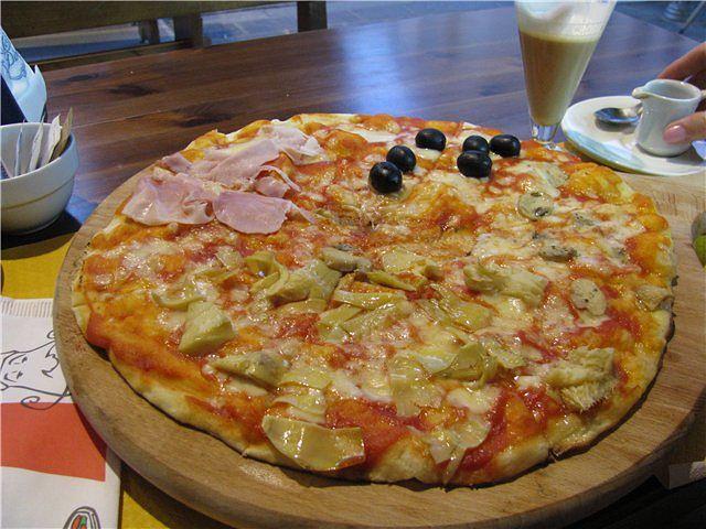 Пицца (640x480, 313Kb)