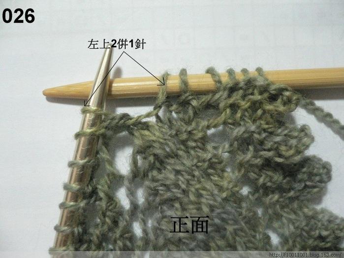 Мастер-класс по вязанию бактуса с каймой (18) (700x524, 369Kb)