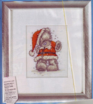 ������ Tatty Teddy Santa_big (286x320, 85Kb)