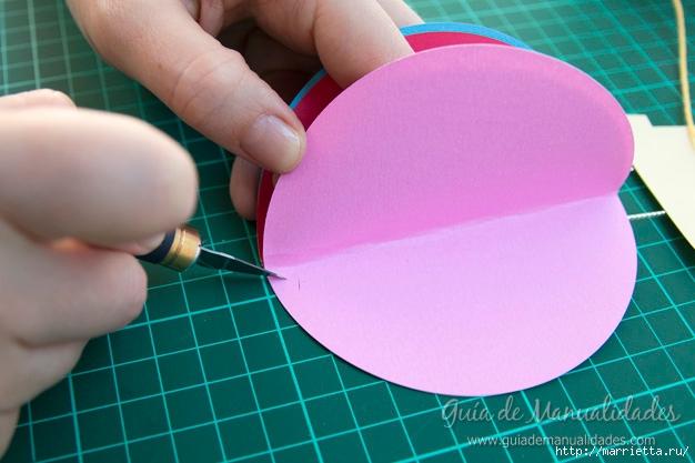 Яркая гирлянда с бумажными воздушными шарами (15) (626x417, 173Kb)