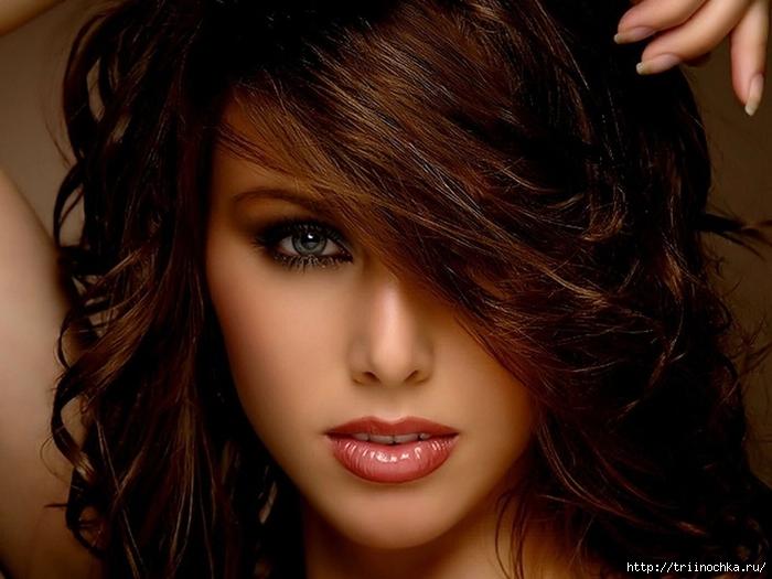 Здоровье волос! Укрепление волос народными методами