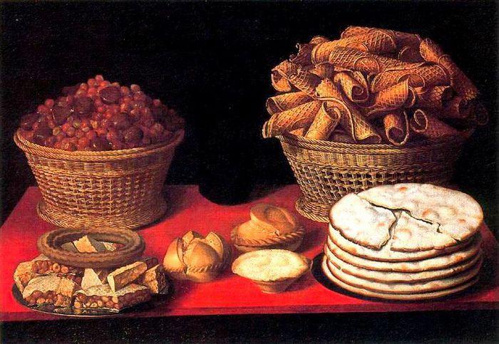 1Tomàs Yepes (Hiepes ) (îê 1600 - 1674)1 (700x483, 83Kb)