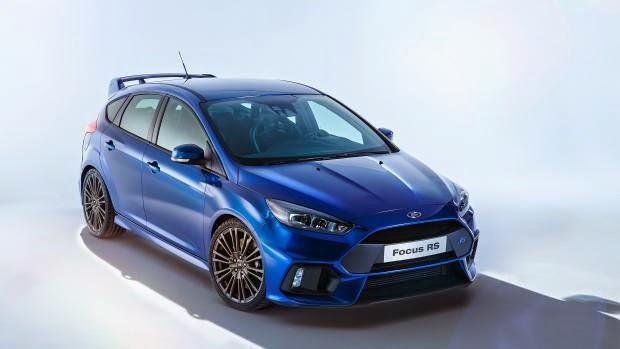 Ford Focus RS (620x349, 26Kb)