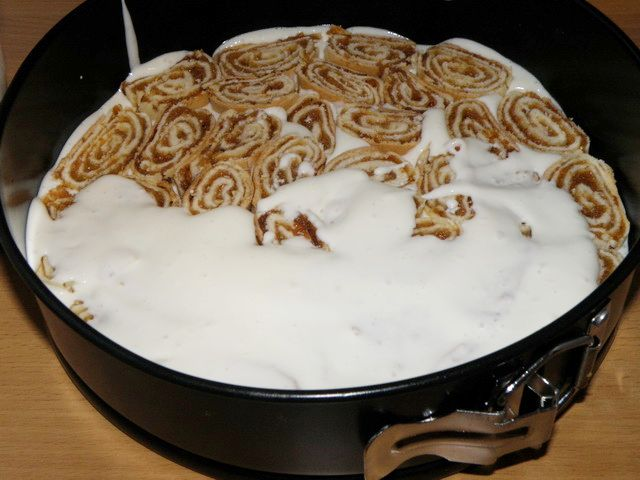 онлайн видео пошаговый рецепт с фото торт «трухлявый пенек»