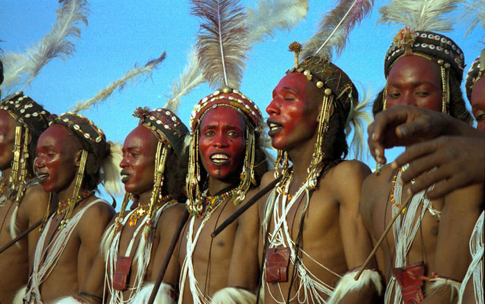 самые сексуальные древние народы-шб2