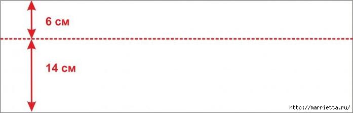 Шьем сами чехол для утюга. Мастер-класс (9) (700x223, 36Kb)