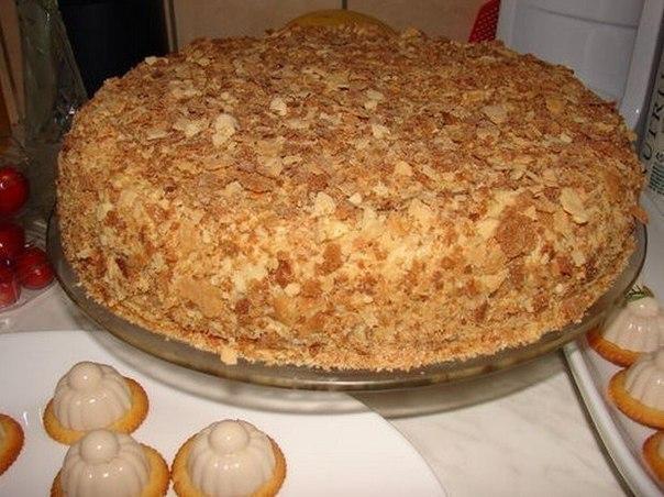 Оригинальный торт (604x452, 70Kb)