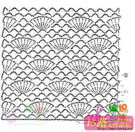 Ажурная юбочка крючком для девочки (12) (450x440, 233Kb)