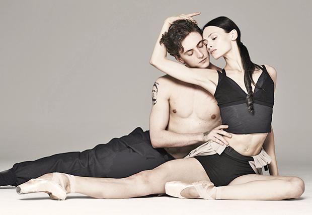 Мальчиш-плохиш балетного мира? – Elegant New York