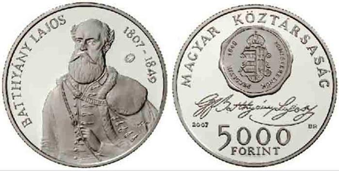 10 февраля 1807 года родился — Баттяни, Лайошpost-13108-129730258178 (700x353, 155Kb)