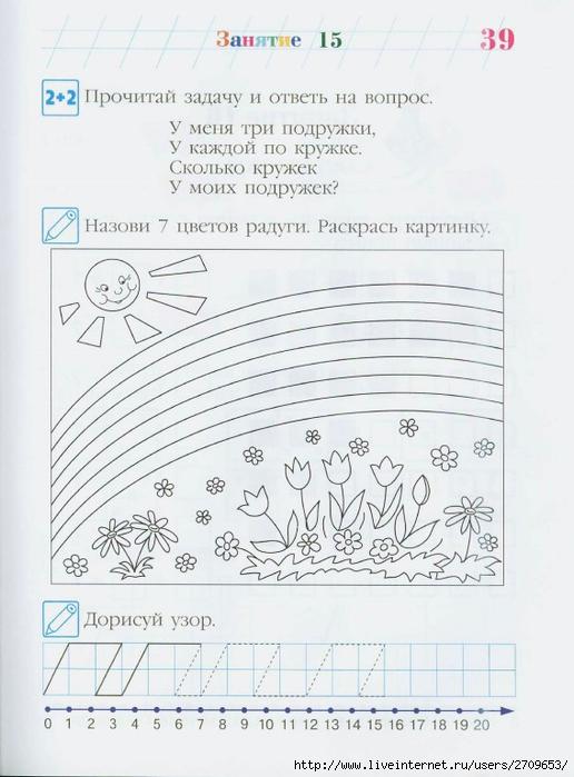 Программа Ломоносовская Школа Для Дошкольников