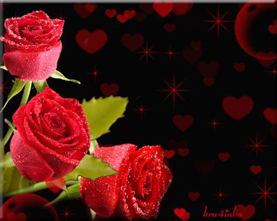 Красные-розы (400x320, 145Kb)