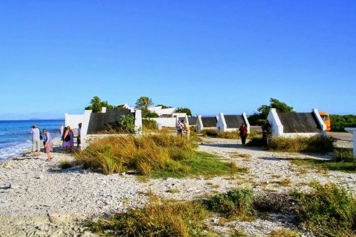 домики рабов на острове бонэйр 1 (700x466, 181Kb)