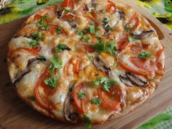Сырная пицца (604x453, 79Kb)