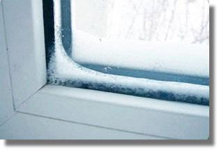 проводок бухгалтерском наледь на окнах пвх образом