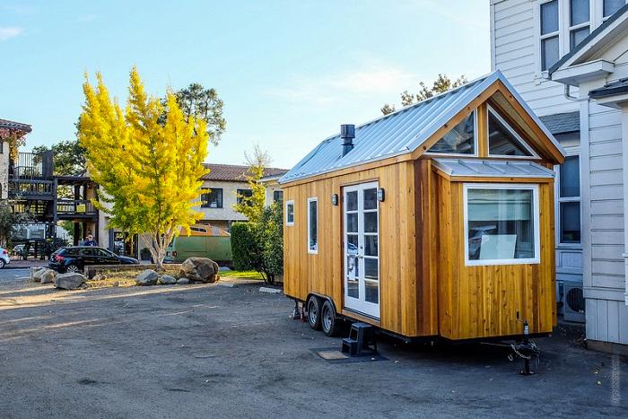 маленький деревянный домик 1 (700x467, 419Kb)
