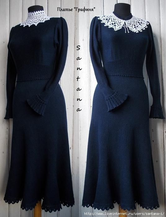 Платье Графиня (535x700, 204Kb)