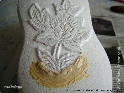 Кружево и шпаклевка - Наборы для вышивки крестом Heritage Купить в