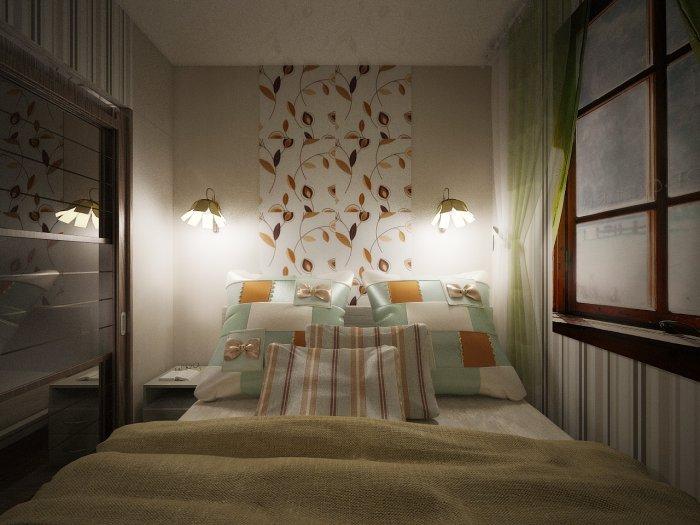 Дизайн маленьких спален1а (700x525, 224Kb)