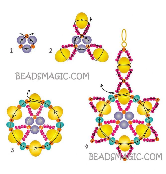 free-beading-pattern-earrings-