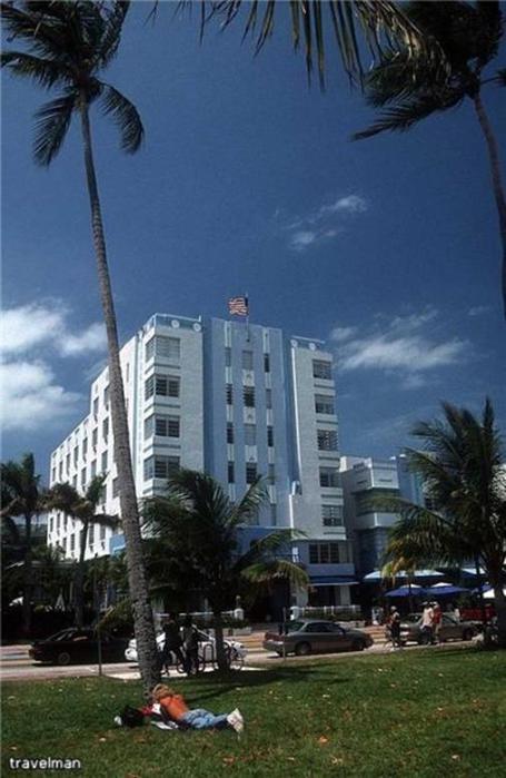 Флорида, Майами. 2008 год