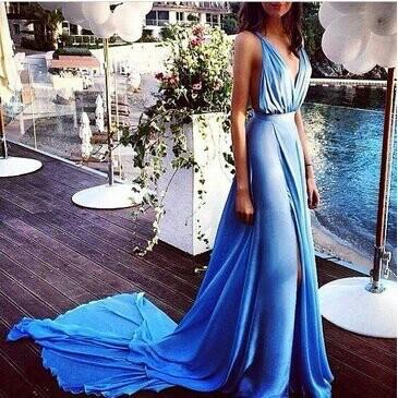 Коллекция вечерних платьев 2015 года