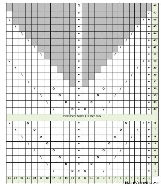 shapochka-spicami-shema (537x621, 150Kb)